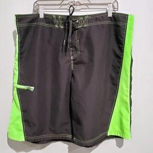 HANG TEN Men's Board Shorts
